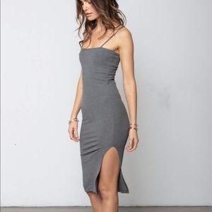 NWT Stillwater heartthrob tank dress Sm